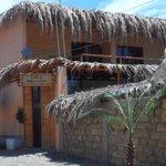 Casa Mancora Hostel
