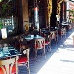 Estrella Cafe Jazz Foto