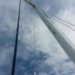LOVE sail boat masts...call me crazy