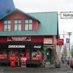 Drekinn Foto