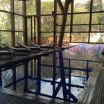 piscina parte imterna