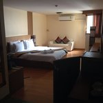 My room 705