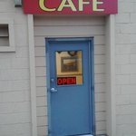 Ron's Cafe