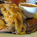 Hickory BBQ Smokehouse Foto