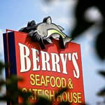 Berry's Seafood Restaurant