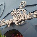 DisneyQuest Indoor Interactive Theme Park Foto