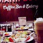 Photo of Manifesto Coffee Bar