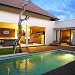 3 Bedroom Family Private Pool Villa