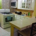 Spacious Kitchen. 2-bedroom Apartment, Ruthven Rd., New Kingston