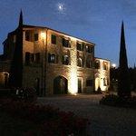 Villa under the Tuscan sun