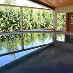 Villa Vitrage's Spa