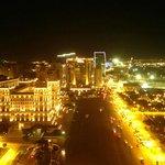 Фотография Sky Grill, Hilton Baku