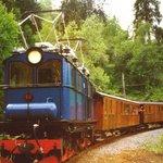 Thamshavn Railway
