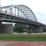 John Frost Bridge - Arnhem