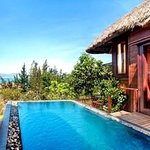 Hill Rock Pool Villa