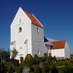 Saltum Kirke