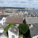Swanage and beyond