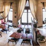Victoria Hotel Letterario Foto