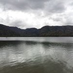 Laguna de Sanabria