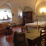 Beautiful room on 3rd floor of Castello