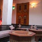 Restaurant Assala Foto
