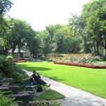 Joan of Arc park