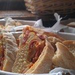 Pão da Casinha Velha