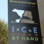 Owowcow Creamery