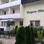 Photo of Hotel Bayernwinkel
