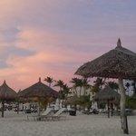 Spiaggia del Manchebo