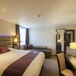 Premier Inn London Holborn Hotel