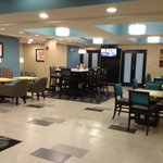 Photo de La Quinta Inn & Suites Oxford - Anniston
