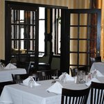 Bistro 1202 Dining Room