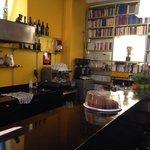 CoalMine CoffeeBar Foto