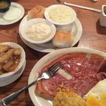 Cracker Barrel Greenfield