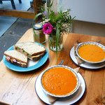 Photo of Sourdough cafe