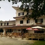 Hotel Ruscello