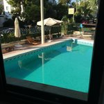 Photo de Glyfada Hotel