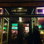 Photo de Lake Street Cafe