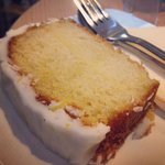 Lemon cake xx ����