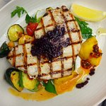 Grilled Chicken Breast Specialty