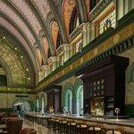 Grand Hall Lobby Bar