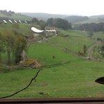 The organic farm at zotter's