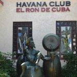 La casa del run - Varadero, Cuba