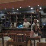 Roda Oasis Bar