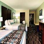 BEST WESTERN PLUS Elizabeth City Inn & Suites Foto