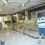 hall de reception