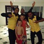 Photo de Hotel Riu Marillia