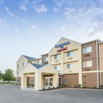 ‪Fairfield Inn & Suites Kansas City Lee's Summit‬