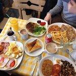 Cafe 338の写真